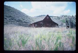 Hat Creek Ranch - Old Barn
