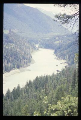 [Fraser or Thompson River?]