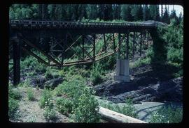 Nass River Bridge