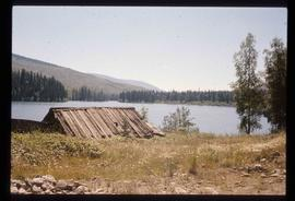 Cariboo Lake Outlet