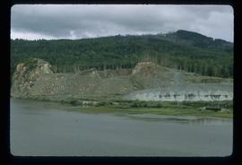 Eaglet Lake - Giscome's First Quarry