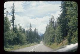 To Prince Rupert - Highway 16