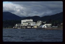 Cannery - BC Packers LTD.