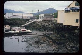Prince Rupert - Fishermen's Supply
