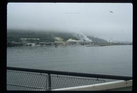 [Leaving Prince Rupert?] - Docked Boats