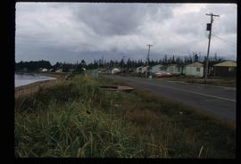 Masset - Row of Houses