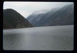[Seton or Anderson Lake?]