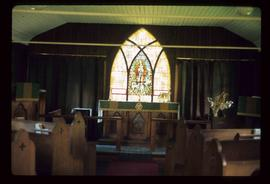 St. Marks Community Church - Interior