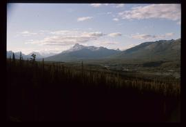 Valemount - Mountains