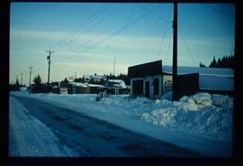Willow River Street - Esso Station