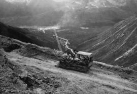 Mine Valley, 1954