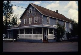 Old House - General Store