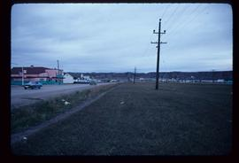 Peace River Region - A Street of Shops