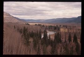 Pine Valley - [Peace or Kiskatinaw River?]