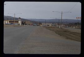 Chetwynd - Motor Hotel and Esso