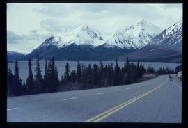 Road to Skagway