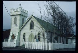 Atlin Museum - Anglican Church