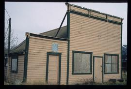 Atlin Museum - Moose Hall