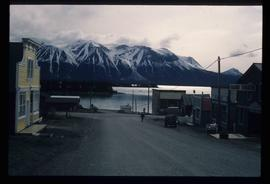 Atlin Lake