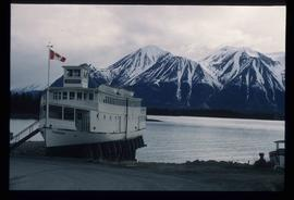 Atlin - the Tarahne