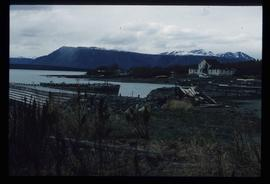 Atlin - A Dock