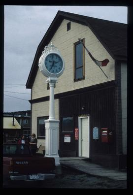 Atlin - Post Office