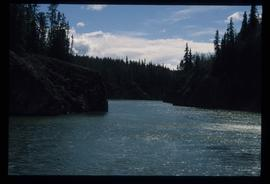 Miles Canyon - A River