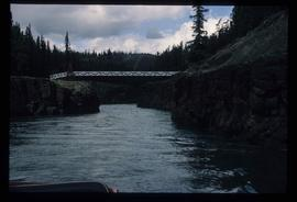 Miles Canyon - Robert Lowe Bridge