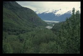 View Back to Skagway