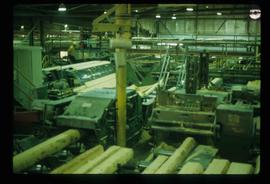 Saw Mill - Interior