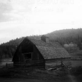 Barn in Aspen Grove