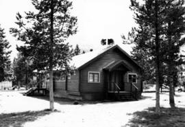 1965 - All Saints Anglican Community Church