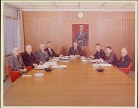 B.C. Electric Board of Directors
