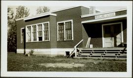 Reid Lake School