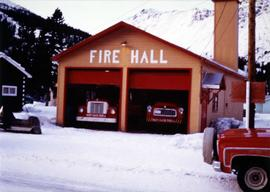 Community Album - Fire Hall