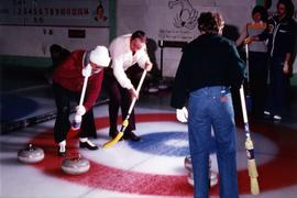 Community Album - Curling Game