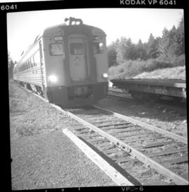 Esquimalt & Nanaimo Railway, Cobble Hill station