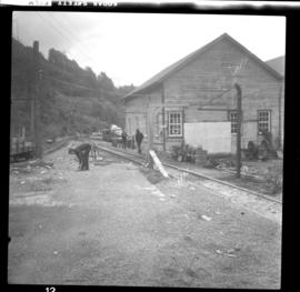 Britannia Copper Mine CRHA