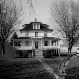 House in Delta, B.C.