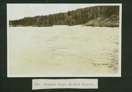 Nechako River at Fort Fraser