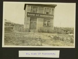 Bank of Vancouver