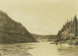 Peace River Canyon