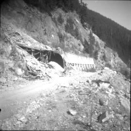 Ex CPR Coquihalla Line of the Kettle Valley Railway