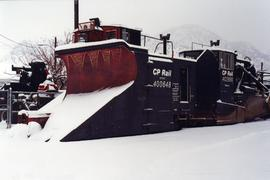 CPR snow plow