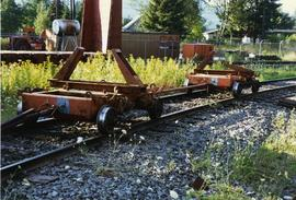 CN Hope device for track gangs