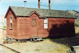 Section bunk house