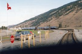 Rocky Mountaineer Rail Tours