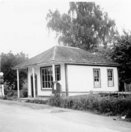 Westholme post office