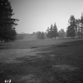 Shaughnessy Golf Course