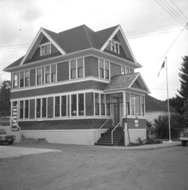 Union Bay post office